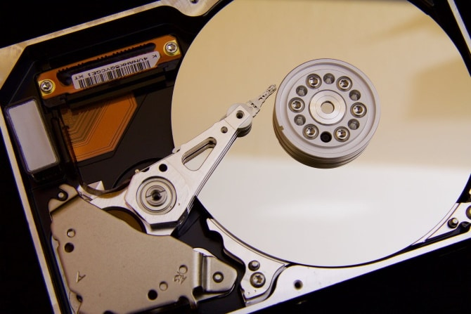 How To Encrypt Your Hard Drive