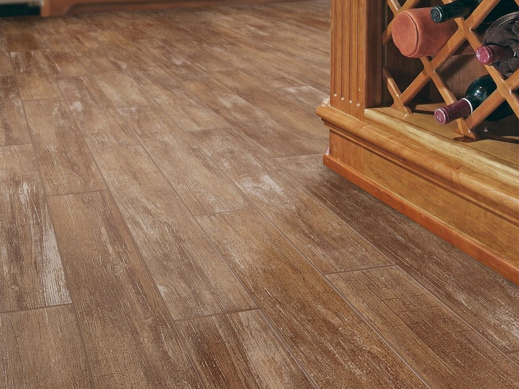 Interceramic Timberland Tiles