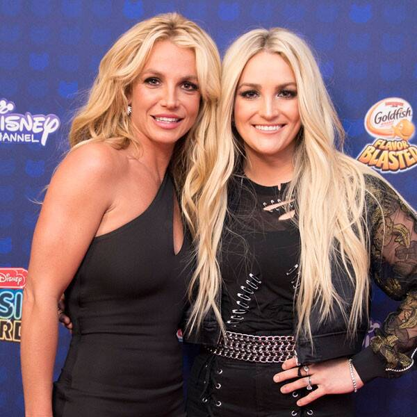 Jamie Lynn Spears Defends Sister Britney From Comments About Her Mental Health