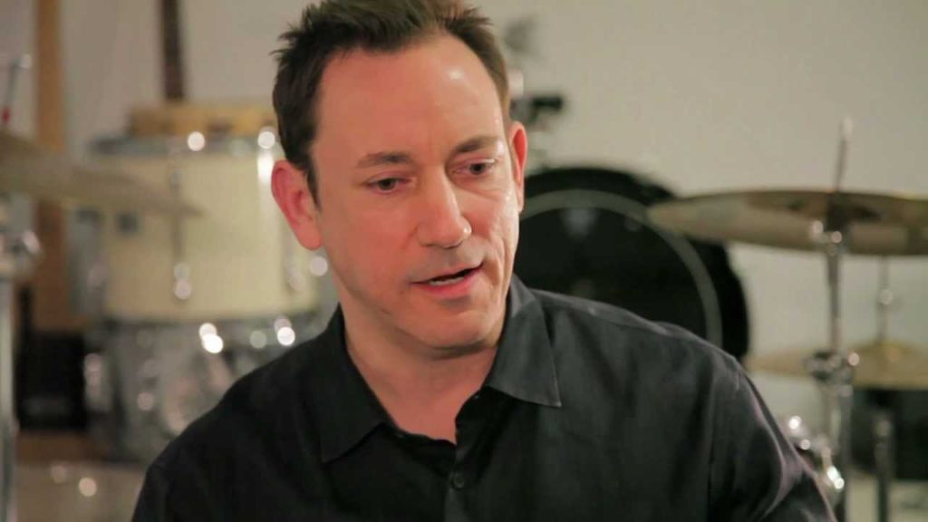 Jimmy Chamberlin Net Worth