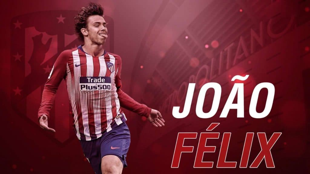 Joao Felix Net Worth