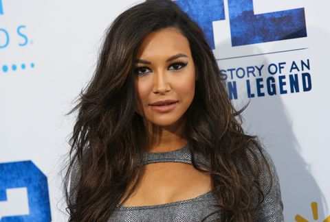 Hollywood, CA April 09 Actress Naya Rivera attends the premiere of Warner Bros. Pictures and Legendary Pictures 42 at the TCL Chinese Theater on April 9, 2013 in Hollywood, California Photo by Imeh Akpanudosengetty Images