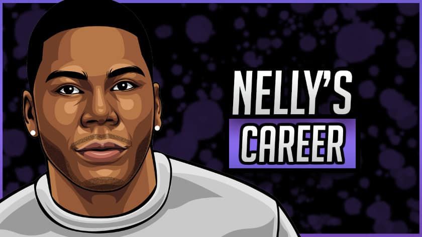 Nelly's career