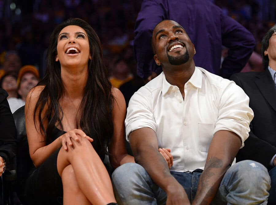 No, Kim Kardashian Is NOT A Billionaire Yet, Despite What Kanye Says