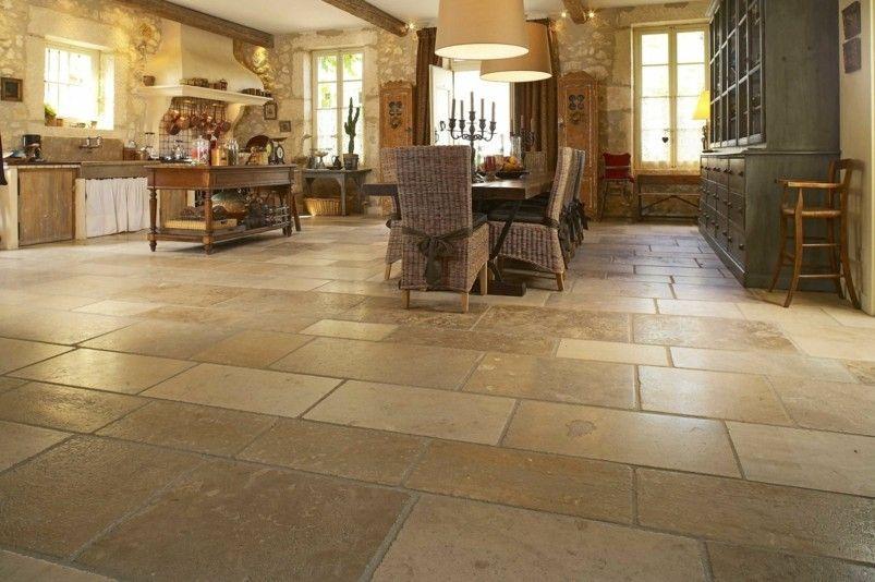 Overview of Flooring Variants