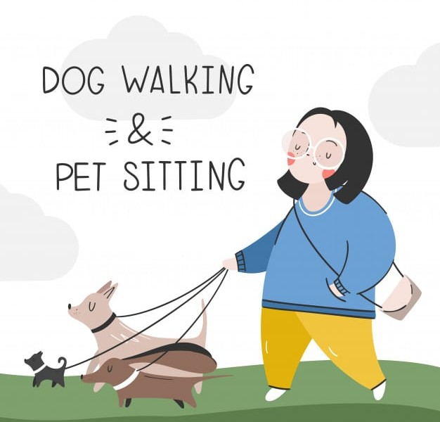 Pet Sitters Wanted