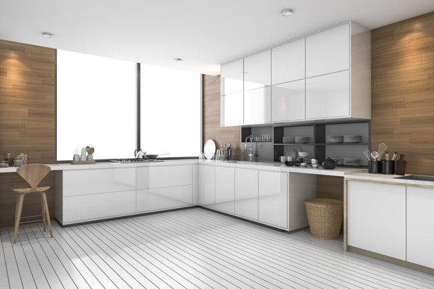 Planning Kitchen Remodeling