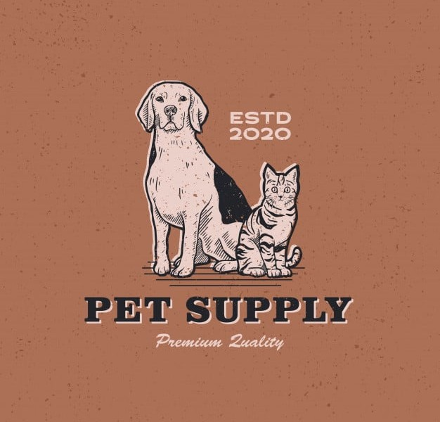 Purchasing Pet Supplies From an Online Store