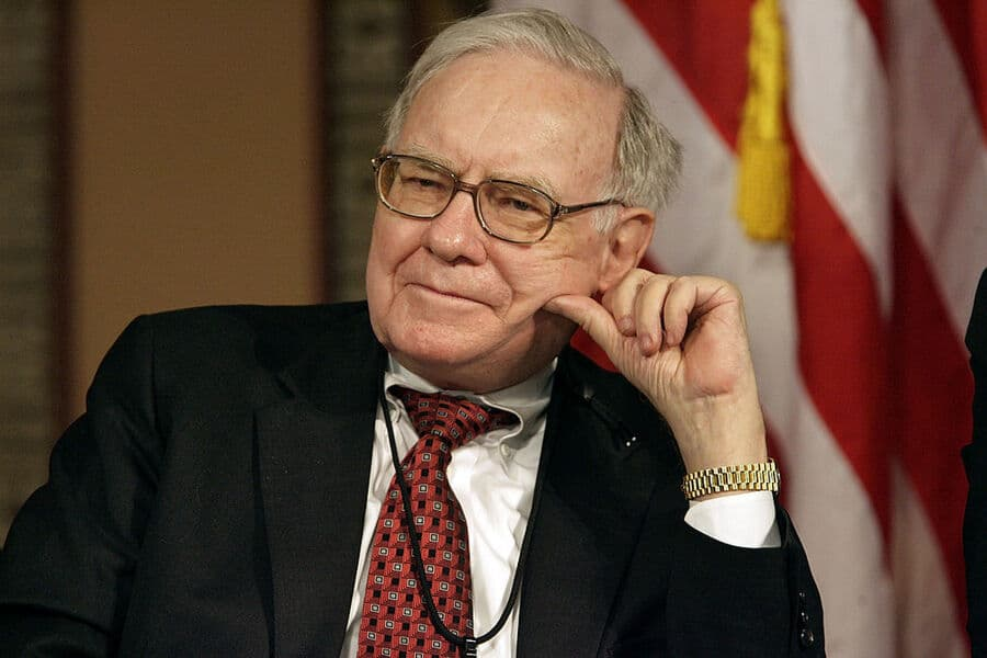 Six Of Warren Buffett's Rules To Live By That Can Help Make Your Business – And Life – A Success