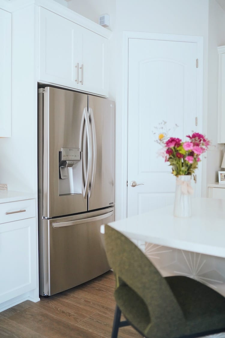 Smart kitchen upgrade with LG