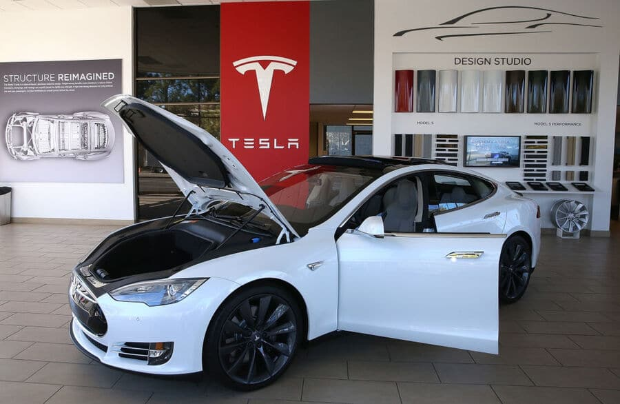 Texas Man Pockets More Than $1.5 Million From Payroll Protection Program Loan And Buys Himself A Brand New Tesla