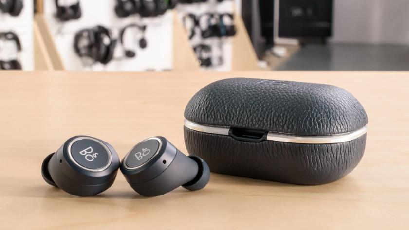 Best True Wireless Headphones - Bang & Olufsen Beoplay E8 2.0
