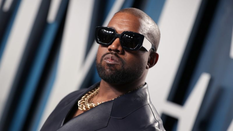 US presidential 2020: Kanye West is running, but can she do it?