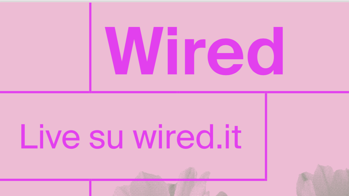 Wired Next Fest: third appointment on open innovation