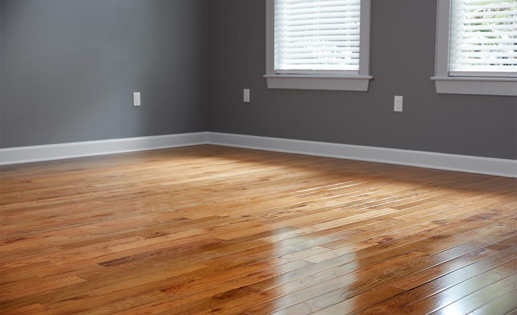 Hardwood Floor Refinishing Tips