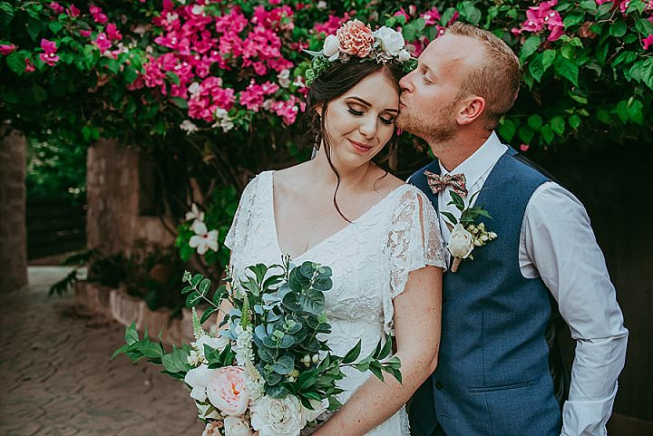 Advice From Married Favors - Real Bridal Advice From Their Wedding Day