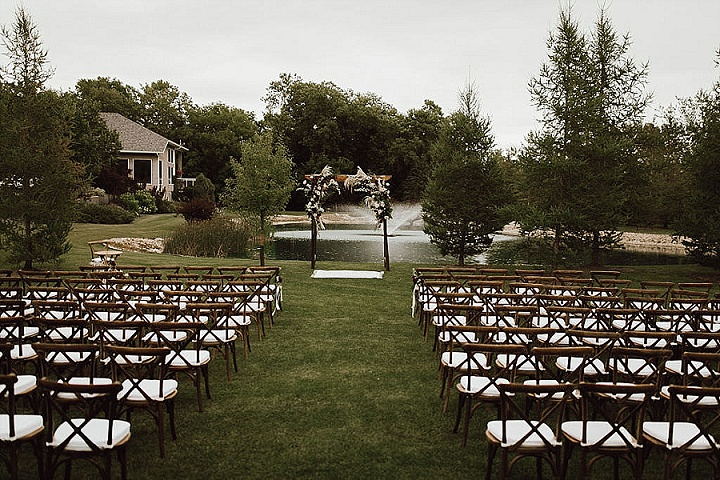 Tiffany and Trevor's Full Full, Canadian Country Club Wedding by Arianna Tennyson Photography