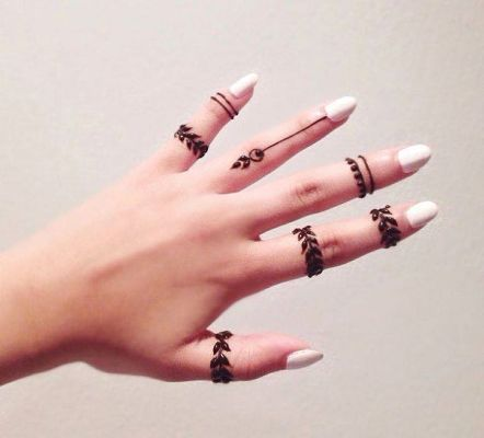 simple-ring-mehndi-design-full-hand