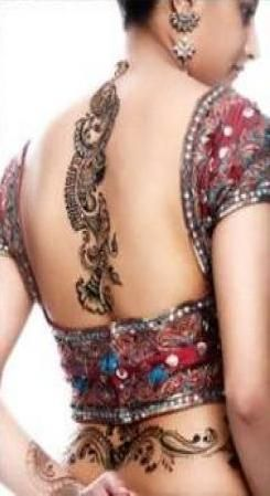 Most-Upto-Date-New-Mehndi-fashion-for-Upcoming-Eid-