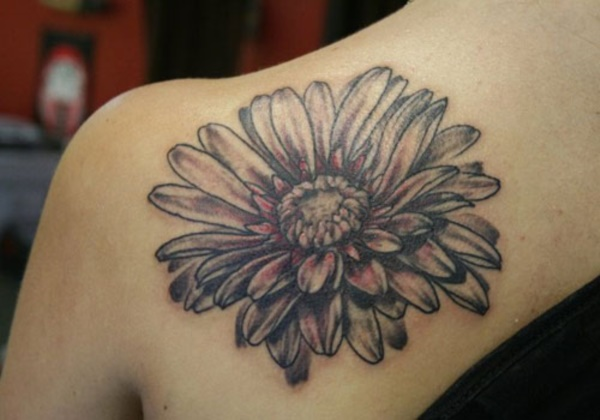 Beautiful Floral Tattoos Designs that'll blow your Mind0231