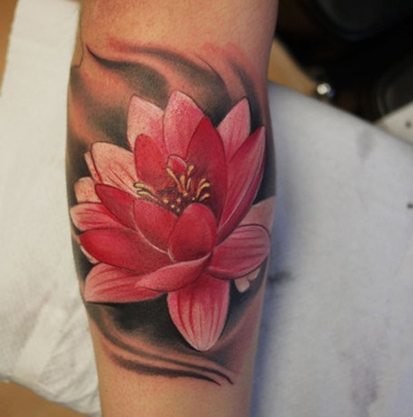 Beautiful Floral Tattoos Designs that'll blow your Mind0281