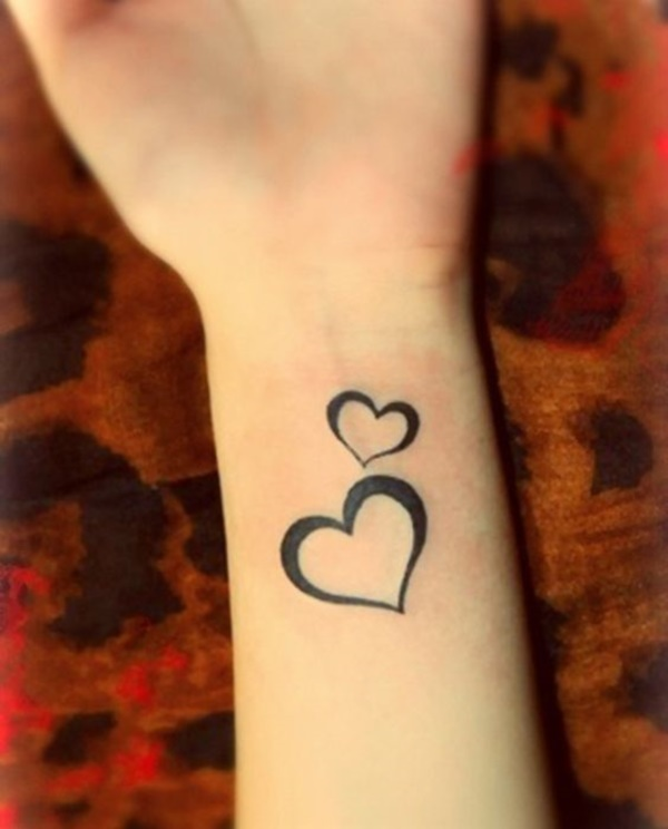 Relevant Small Tattoo Ideas and Designs for Girls0141
