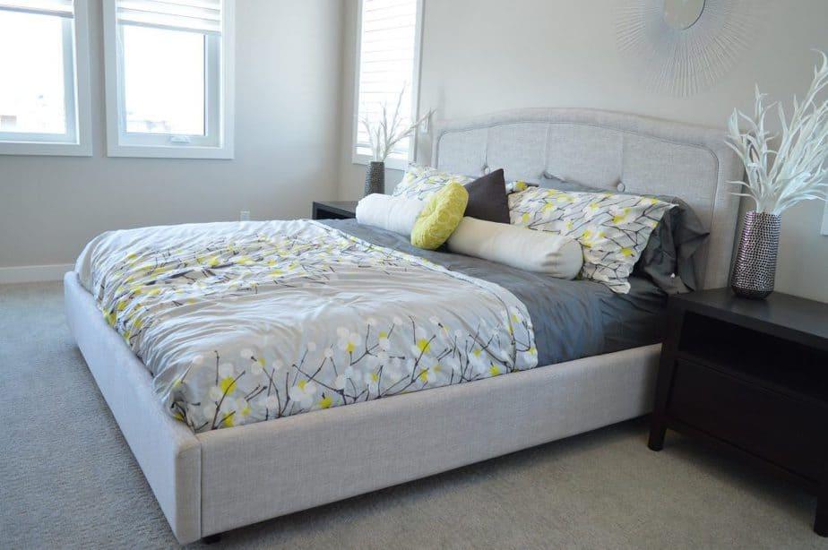 Carpet 4 Bedroom