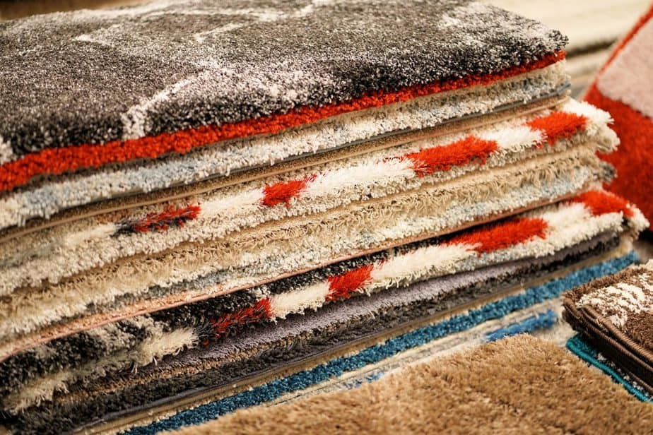 Carpet 6 Carpet Types