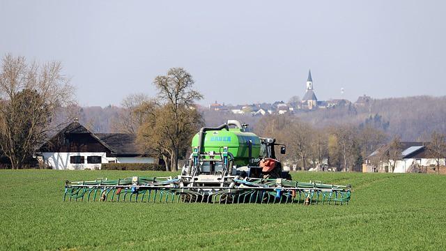 Spreader 3 Farm