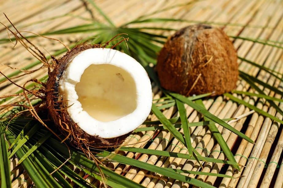 9 Coconut