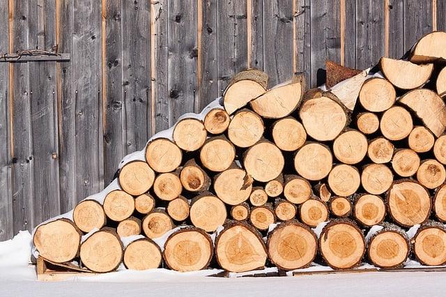 Log Splitter 2 Size