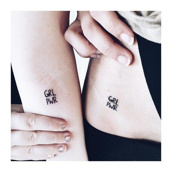 Best Friend Symbols And Meanings (9)