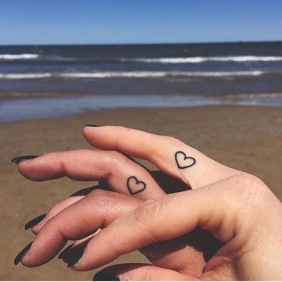 Infinity Best Friend Tattoos (4)