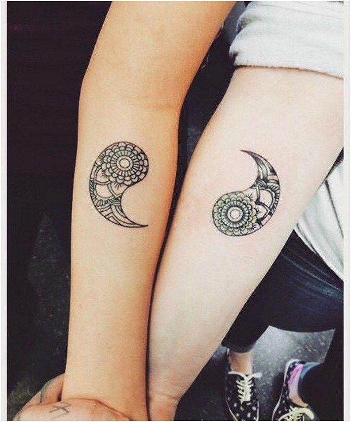 Matching Tattoo For Best Friends (7)