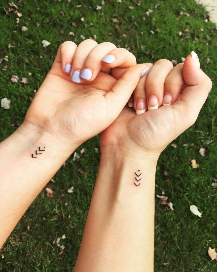 Partners In Crime Tattoos (10)