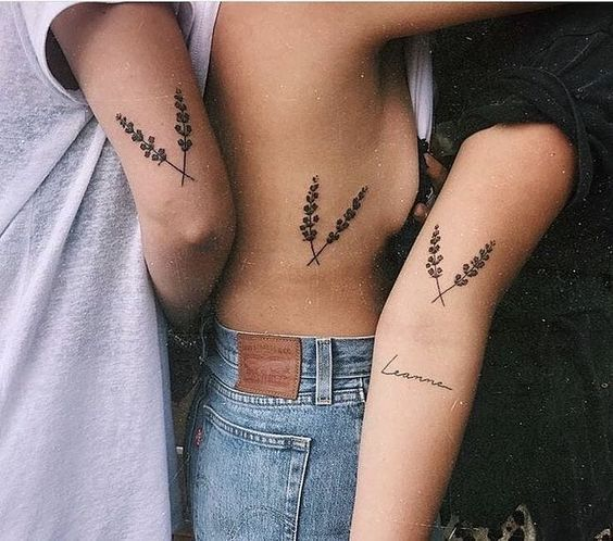 Tattoos Best Friends Can Get Together (5)