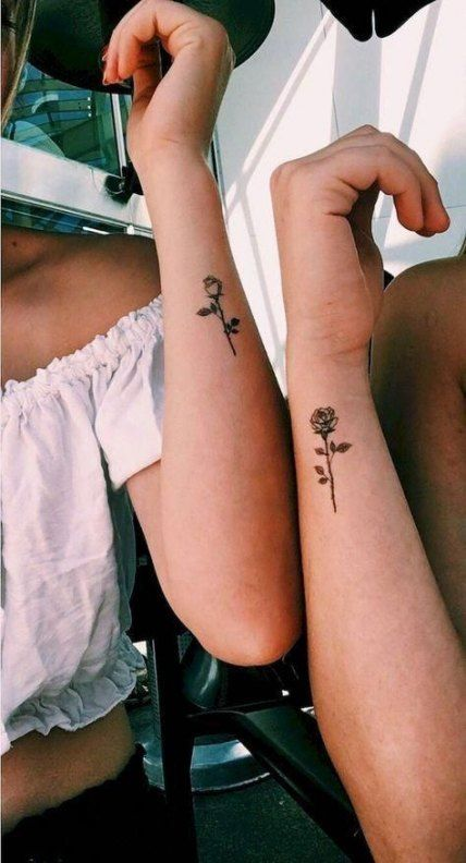 Tattoos Best Friends Can Get Together (7)