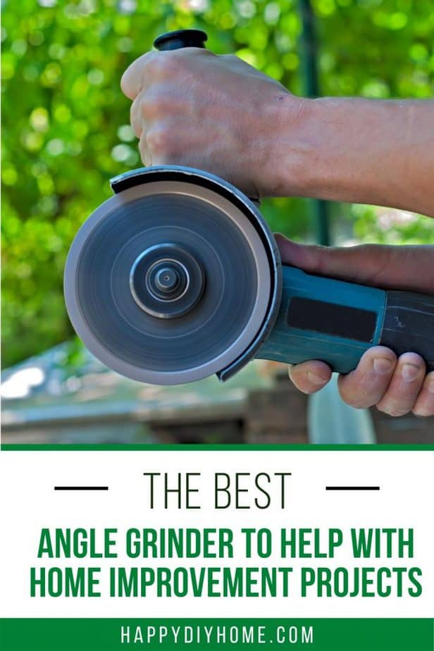 Angle Grinder 1 Cover