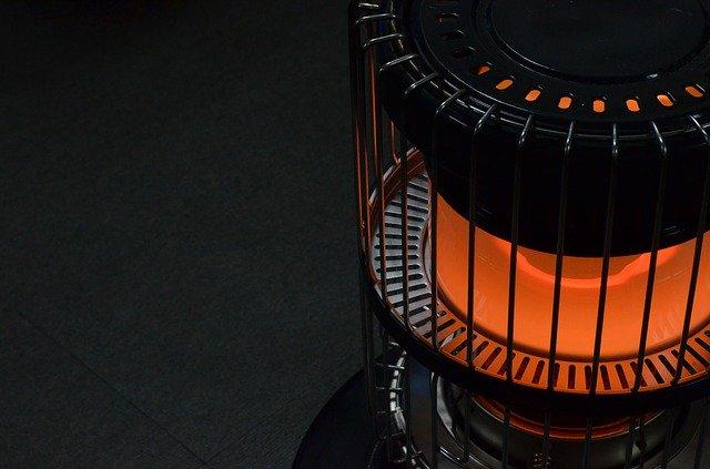 Infrared Heater 2 Type