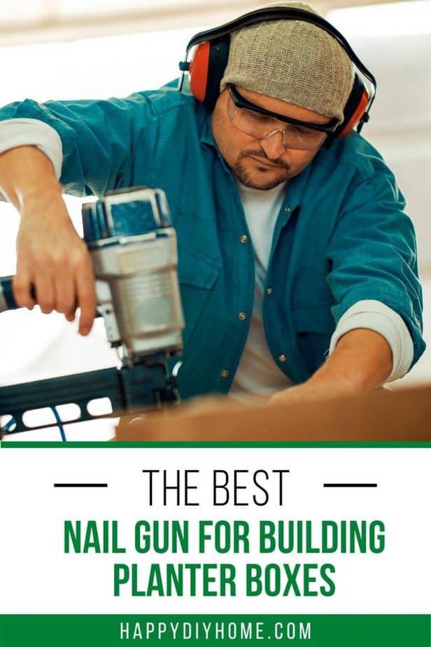 Nail Gun Cover 2