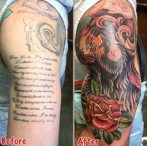 Cover tattoo 20