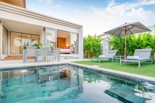 Aging Home Design