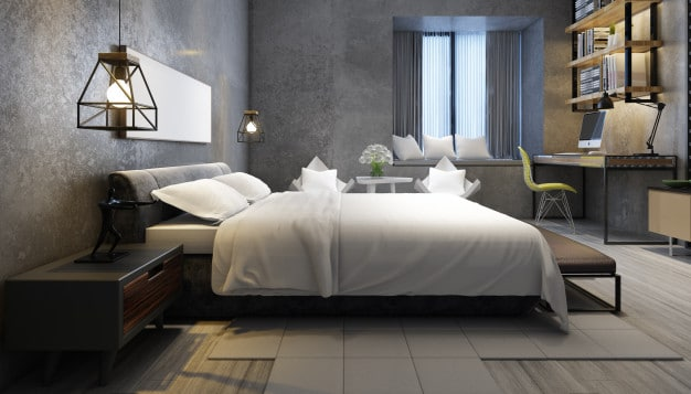 Choosing the Right Bed Frames