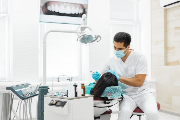 Dental Care To Overall Body Health