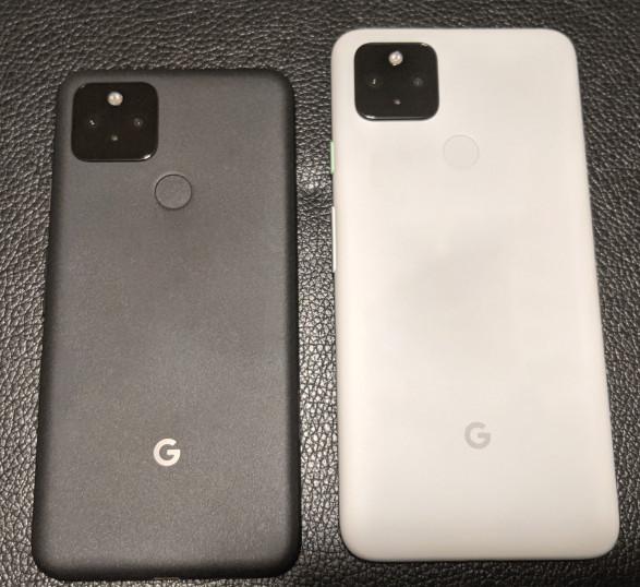 Google Pixel 5 and 4a 5G Reddit