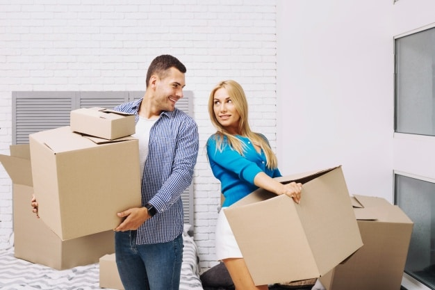 Hiring the Professional Removalists