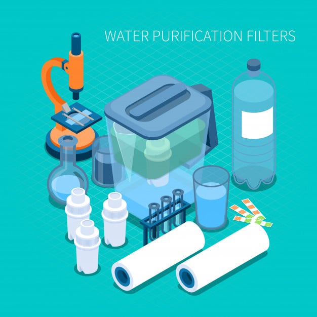 Home Water Filters