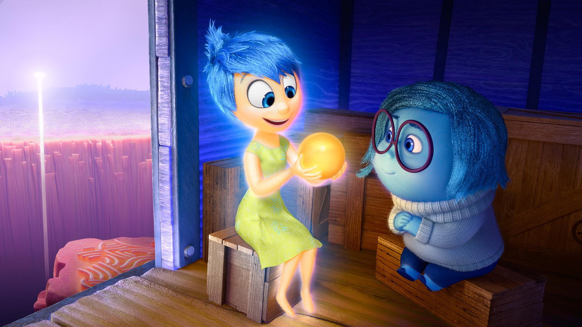 Inside Out Stream Online