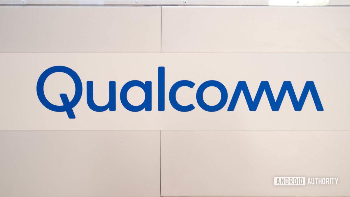 Qualcomm logo wifi 6 days