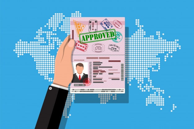 Visa Business Changes